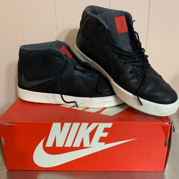 Nike Other - LeBron X NSW Lifestyle, size 11